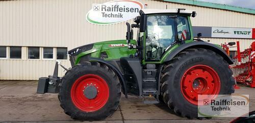 Fendt 936 Vario S5 Profi Plus Baujahr 2019 Wipperdorf