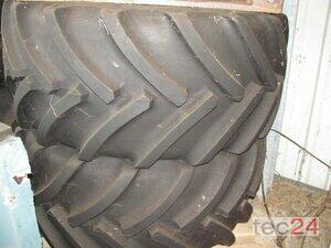 Bohnenkamp Radsatz 600/65 R28 Obraz 0