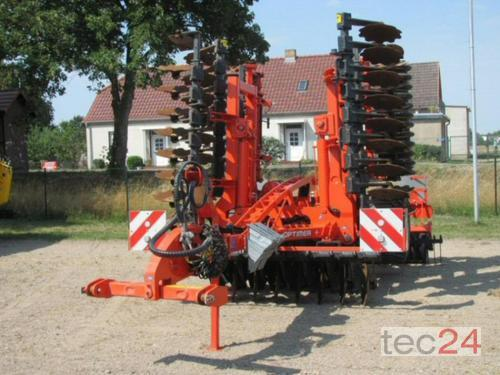 Kuhn Optimer + 6003 Année de construction 2015 Kleeth