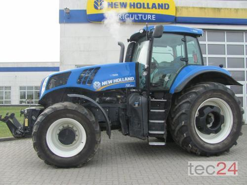 New Holland T 8.360 Baujahr 2013 Allrad