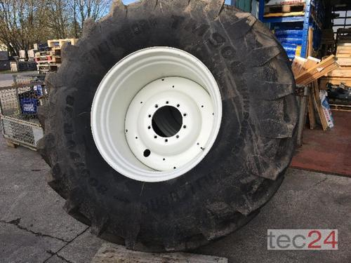 New Holland Radsatz 800/70 R38
