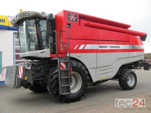Massey Ferguson 7282 Centora Year of Build 2011 Kleeth