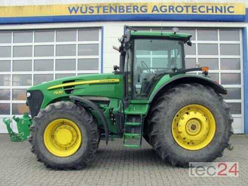 John Deere - 7930 AutoQuad Plus