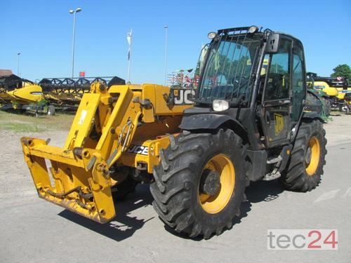 JCB 531-70 Year of Build 2012 Kleeth