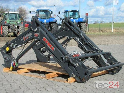 Stoll Robust FE Ecoline 750 P