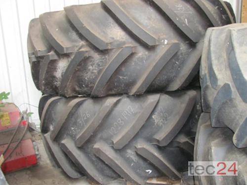 New Holland Radsatz 710/70 R42