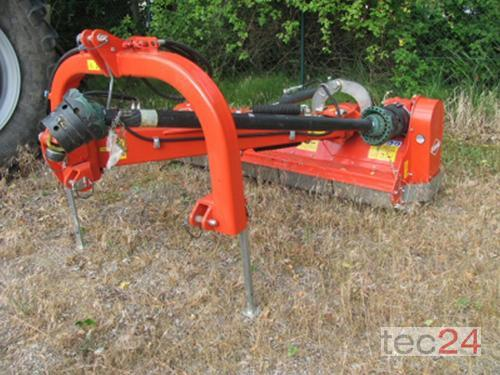 Kuhn TB 211 Select  Demo
