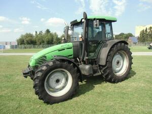 Tractor Deutz-Fahr - Agroplus 100 A