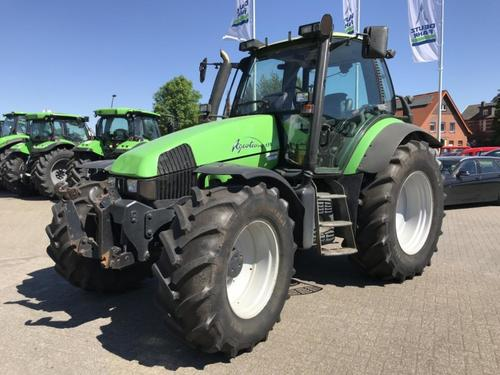 Deutz-Fahr Agrotron 135 Tt Mk 3 Year of Build 2001 4WD