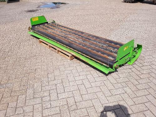 Deutz-Fahr Grasvorsatz DZ 300
