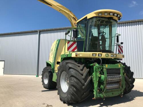 Krone Big X 650 Baujahr 2009 Emsbüren