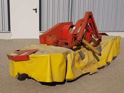 Niemeyer Eu-D 260 Front Anul fabricaţiei 2001 Neuenhaus
