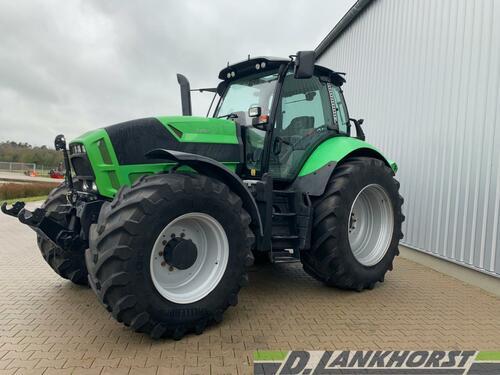 Deutz-Fahr Agrotron 7210 Year of Build 2012 Neuenhaus