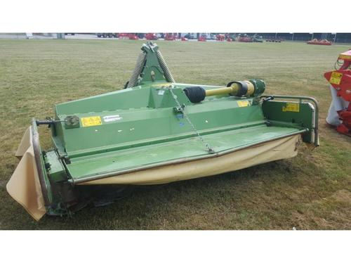 Krone EC F 32 CV Float