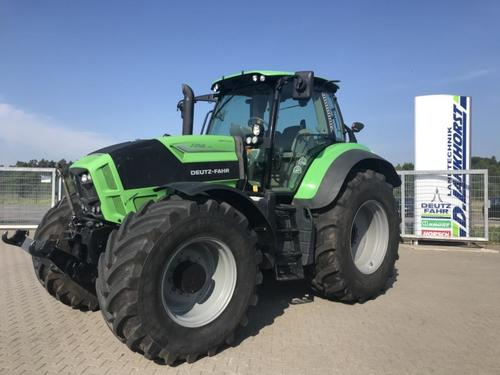 Deutz-Fahr - 7250 TTV / Max-Speed