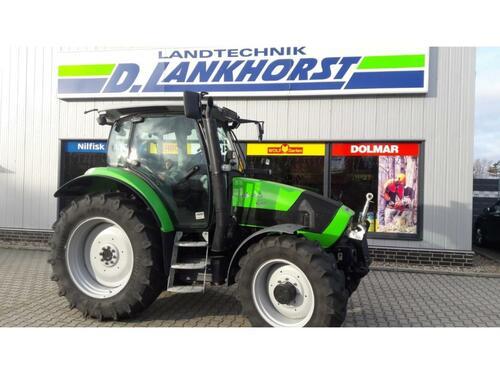 Deutz-Fahr Agrotron K 430 Baujahr 2013 Neuenhaus