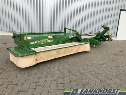 Krone EasyCut 280 CV-Q
