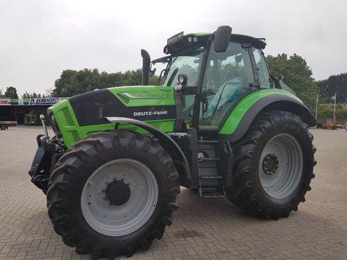 Deutz-Fahr Agrotron 7230 TTV Baujahr 2014 Neuenhaus