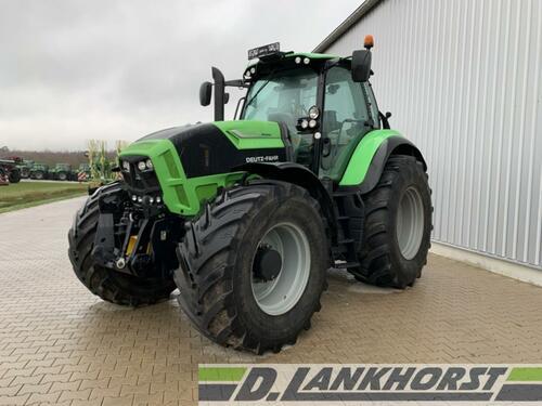 Deutz-Fahr Agrotron 7230 TTV