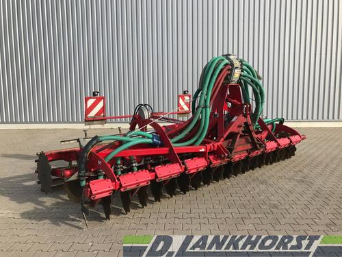 Horsch Joker 5 CT Year of Build 2015 Emsbüren