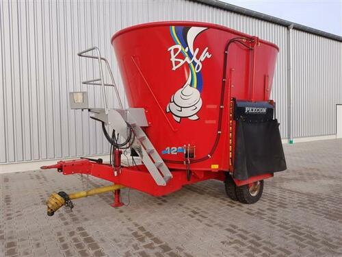 Oberberger Biga 12 Maxi Eco