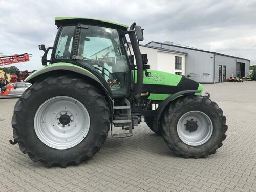 Deutz-Fahr Agrotron 150.7 Rok produkcji 2005 Emsbüren