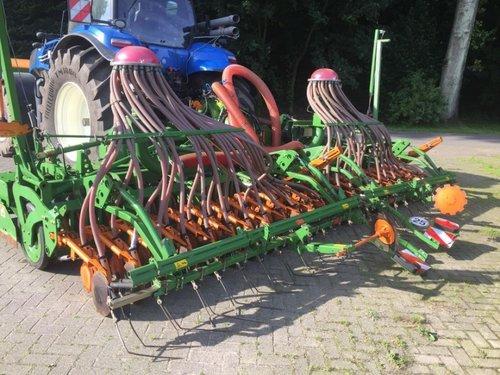 Amazone Pskw 603-2, Frs 204 Baujahr 2013 Neuenhaus