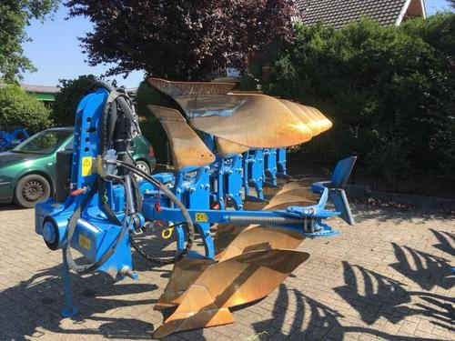 Lemken Juwel 8 M V5 N100 Year of Build 2017 Neuenhaus