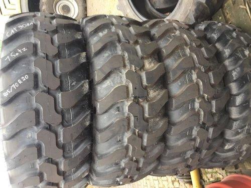 Dunlop Sp T9 405/70r20 Neuenhaus