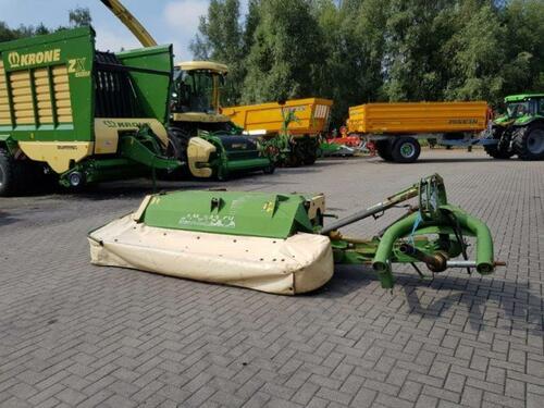 Krone AM 243 CV Год выпуска 2003 Emsbüren
