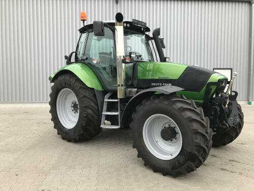 Deutz-Fahr - Agrotron TTV 620 SE