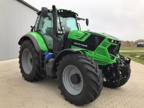 Deutz-Fahr Agrotron 6215 Rok produkcji 2018 Emsbüren