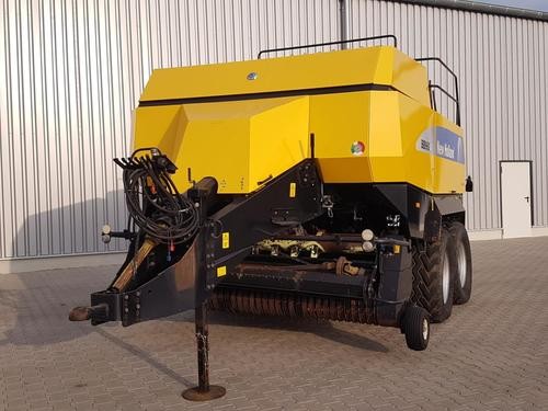 New Holland Bb 960 A Cropcutter