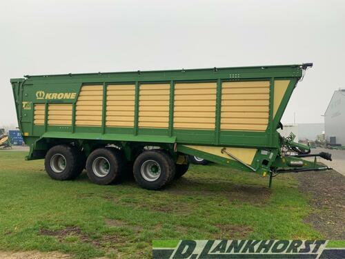 Krone Tx 560 D