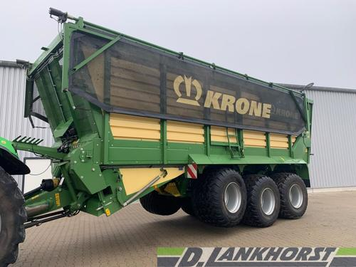 Krone TX 460 D - Tridem