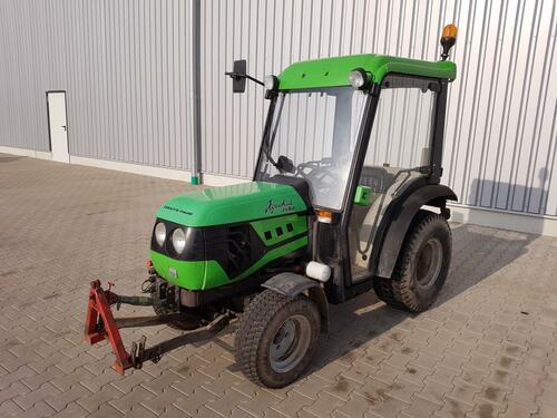 Deutz-Fahr Agrokit 25 HST