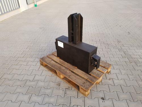 Eisengewicht 580kg Emsbüren
