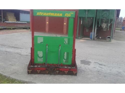 Strautmann HK2 Hydrofox Plus