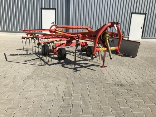 Kuhn Ga 4101 Gm Año de fabricación 1999 Emsbüren