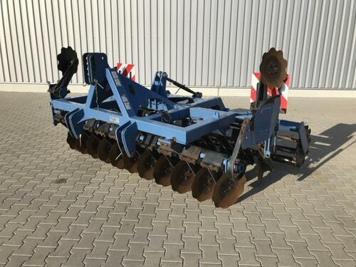 Beckmann Volmer Bvt Kse 164 - 300 Año de fabricación 2015 Emsbüren