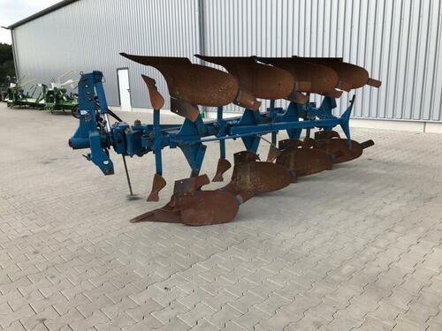 Rabe Supertaube Iv/80-35 Rok výroby 1988 Emsbüren