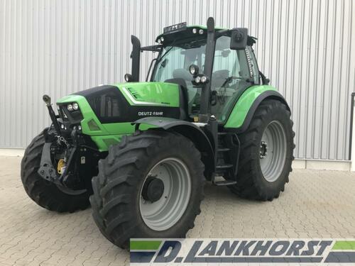 Deutz-Fahr Agrotron 6190 Godina proizvodnje 2014 Emsbüren