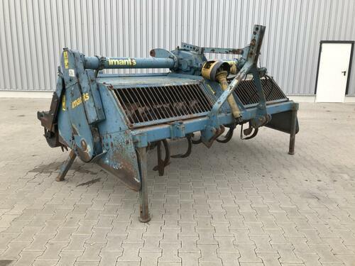 Imants 45 Sb 290 Drh Baujahr 1998 Emsbüren