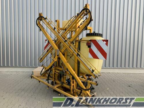 Dubex 800 L / 12m Rok produkcji 1995 Emsbüren