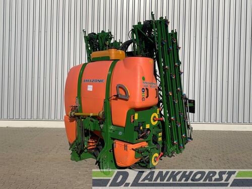Amazone Uf 1501 / 24 Mtr. Year of Build 2004 Emsbüren