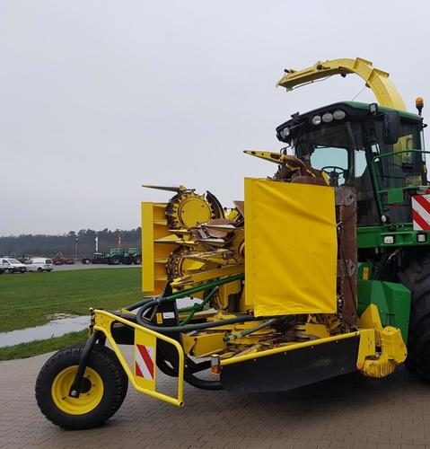 Kemper 375 Plus Έτος κατασκευής 2013 Emsbüren