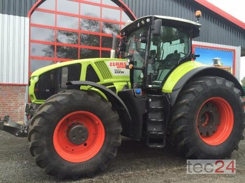 Claas Axion 920 Год выпуска 2013 Suhlendorf