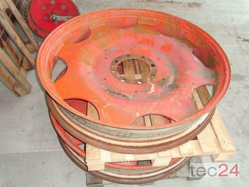 GKN für 9.5-44 Reifen