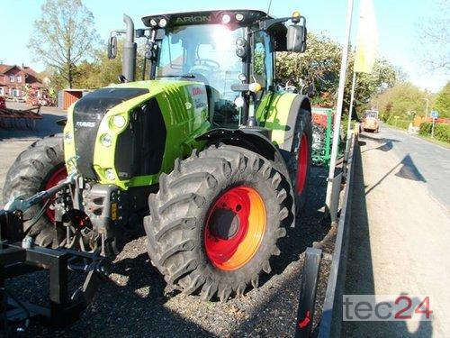 Claas Arion 640 Year of Build 2014 Suhlendorf