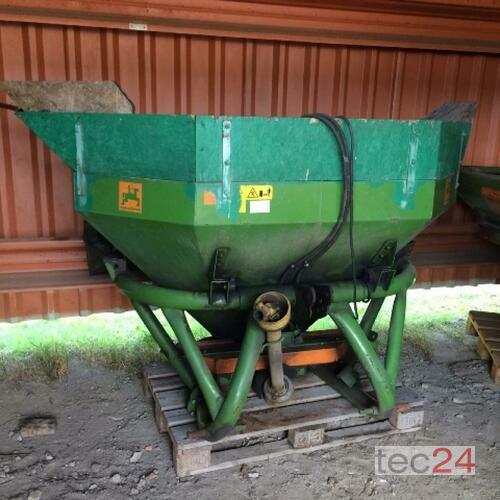 Amazone ZA-OC 900